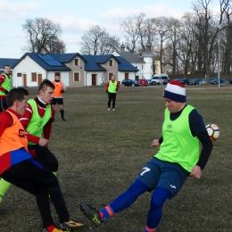 Pilica vs GKS Kluczewsko